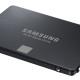 1TB 850 Evo Samsung Solid-State Drive