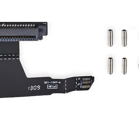 Dual Drive Upgrade Kit for Mac Mini