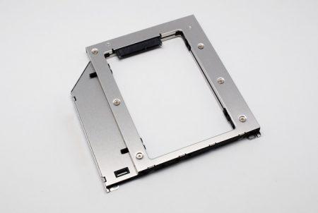 Dual Drive Upgrade for Non-Retina Macbook Pro