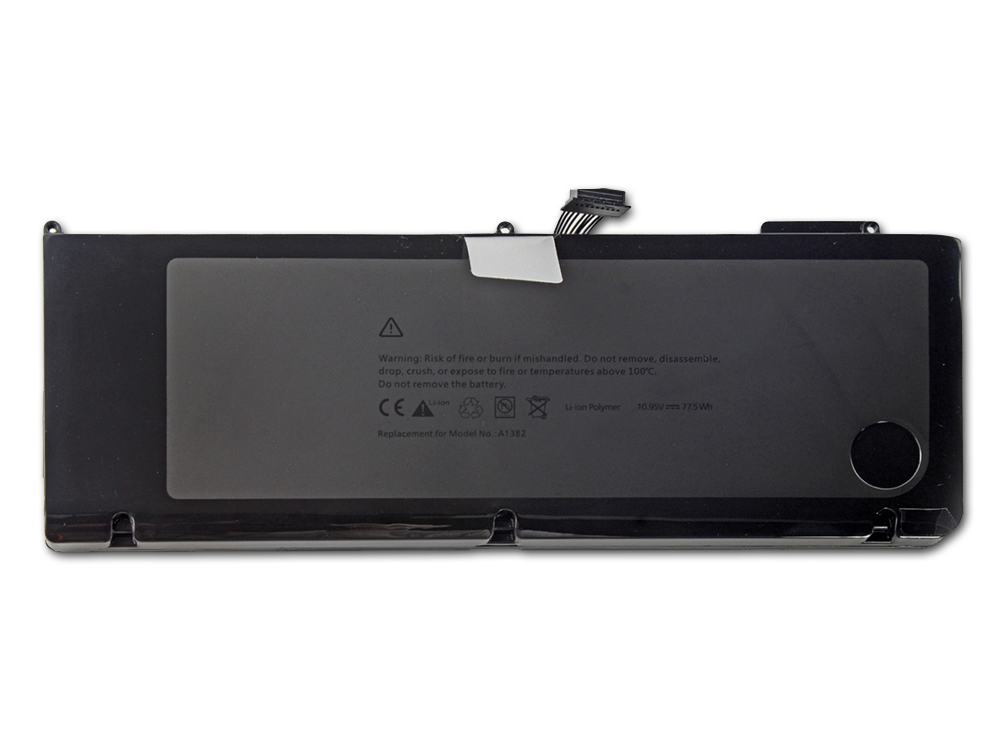 Non-Retina Macbook Pro Unibody 15